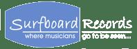 Where Musicians Go To Be Seen Logo